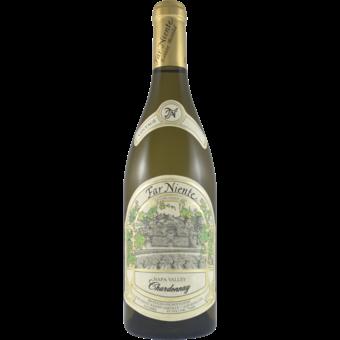 Bottle shot for 2019 Far Niente Chardonnay