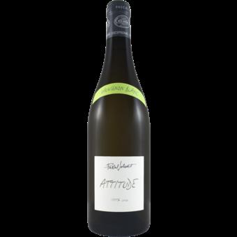 Bottle shot for 2020 Pascal Jolivet Sauvignon Blanc Attitude