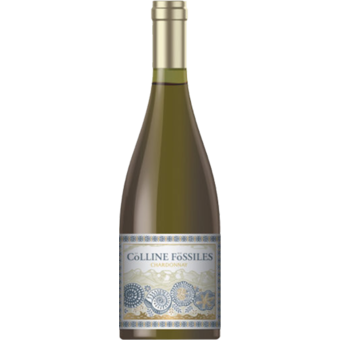 Bottle shot for 2019 La Colline Aux Fossiles