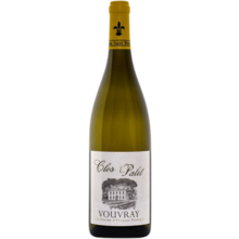 Product image for 2020 Clos Palet Vouvray
