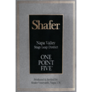 Image for 2018 Shafer Cabernet Sauvignon One Point Five