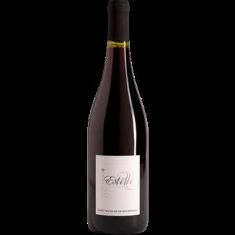 Bottle shot for 2019 Domaine Cognard St Nicolas De Bourgeuil
