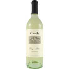 Product image for 2020 Groth Vineyards Sauvignon Blanc