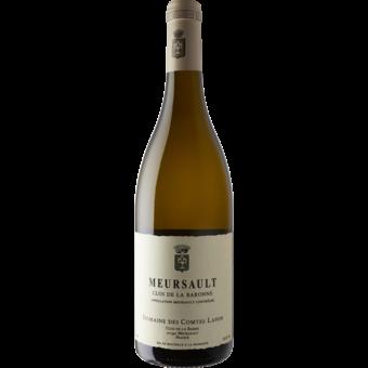 Bottle shot for 2018 Domaine Des Comtes Lafon Meursault Villages Clos De La Baronne