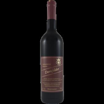 Bottle shot for 2020 Fritz Windisch Dornfelder