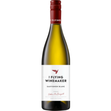 Product image for 2020 The Flying Winemaker Sauvignon Blanc