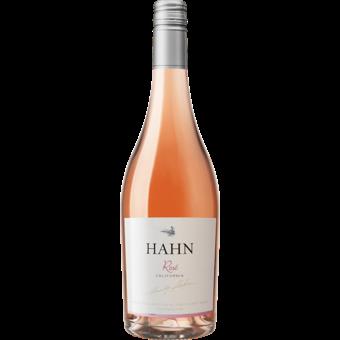Bottle shot for 2020 Hahn Founders Rose