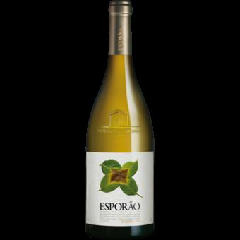 Bottle shot for 2019 Esporao Reserva White