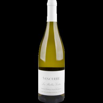 Bottle shot for 2019 Domaine Didier Raimbault Sancerre