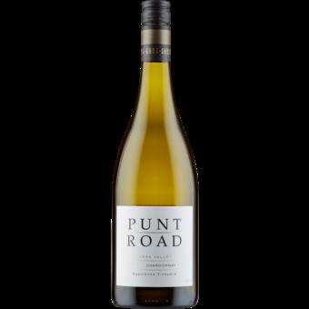 Bottle shot for 2020 Punt Road Napoleone Chardonnay