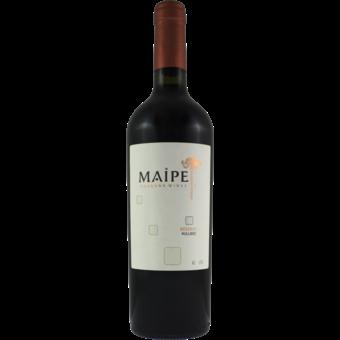 Bottle shot for 2019 Maipe Malbec Reserve Lujan De Cuyo