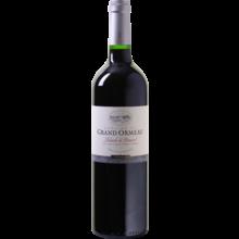Product image for 2015 Grand Ormeau Lalande De Pomerol