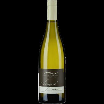 Bottle shot for 2020 Domaine Pierre Martin Chavignol Sancerre