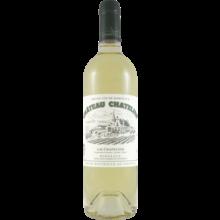 Product image for 2020 Chateau Chatelier Bordeaux Blanc