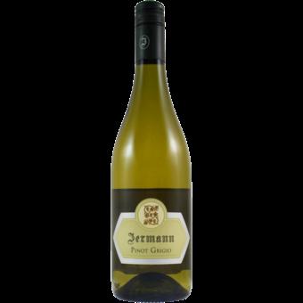 Bottle shot for 2020 Jermann Pinot Grigio