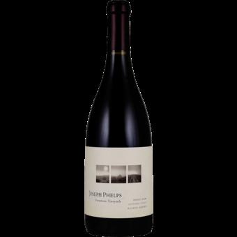 Bottle shot for 2019 Joseph Phelps Freestone Pinot Noir