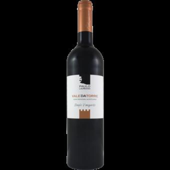 Bottle shot for 2019 Vale De Torre