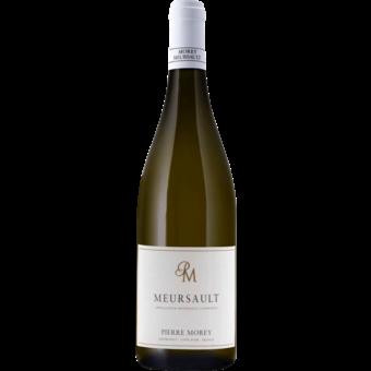 Bottle shot for 2019 Pierre Morey Meursault