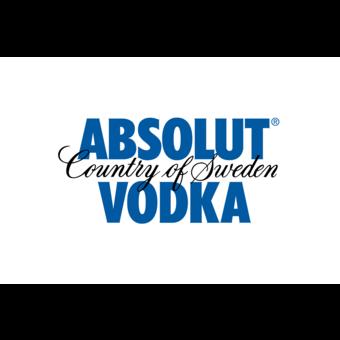 Label shot for  Absolut Vodka 80