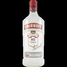 Smirnoff Vodka 80