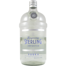 Tanqueray Stirling Vodka 80