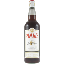 Pimms Cups 1 Gin Sling