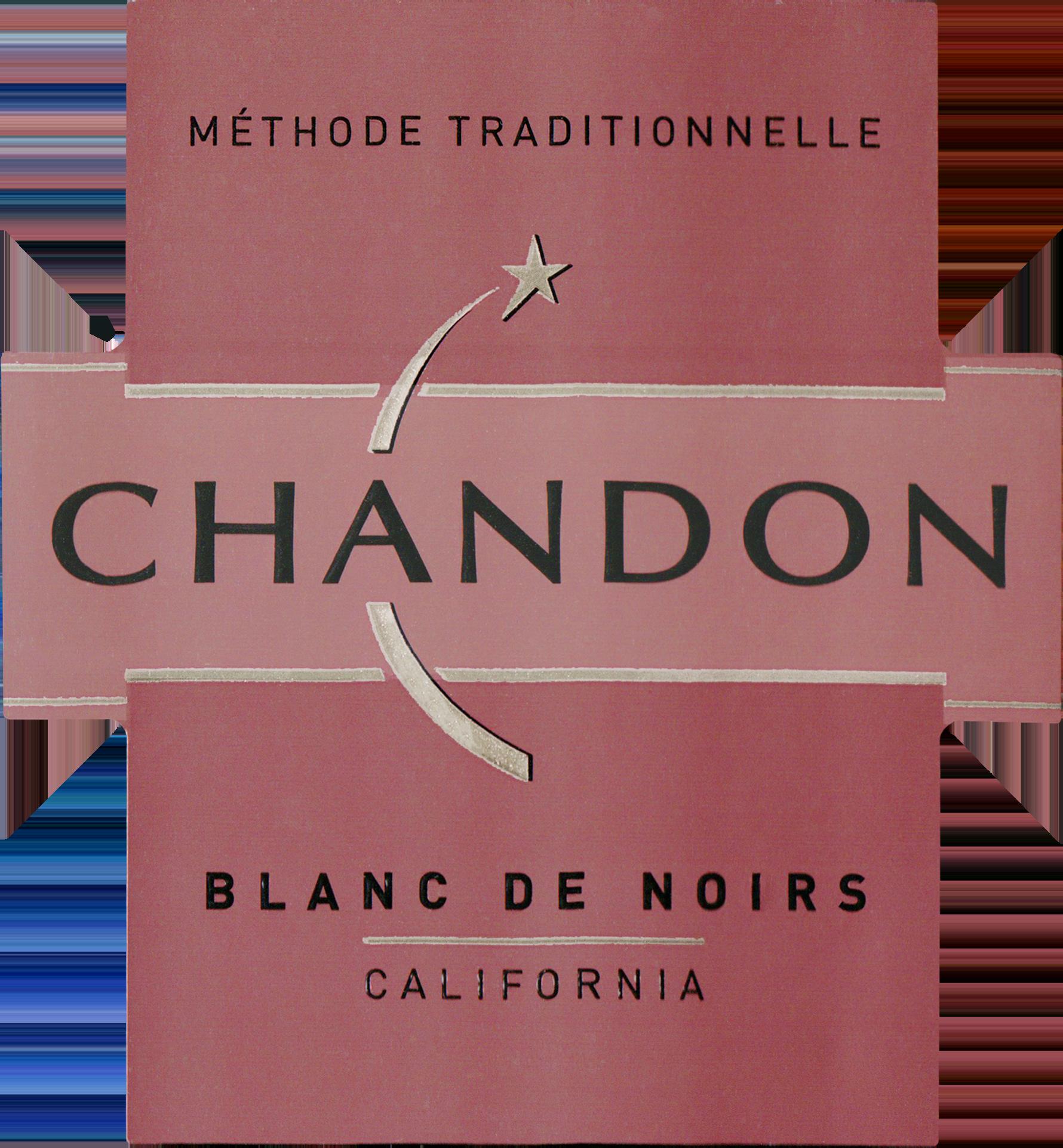 Domaine Chandon Blanc De Noirs