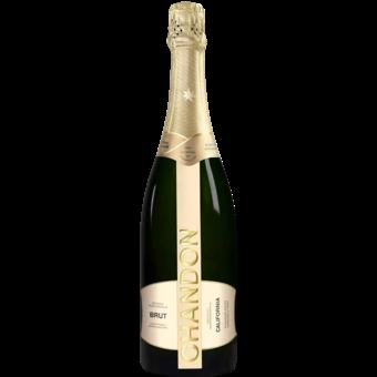 Bottle shot for  Domaine Chandon Brut