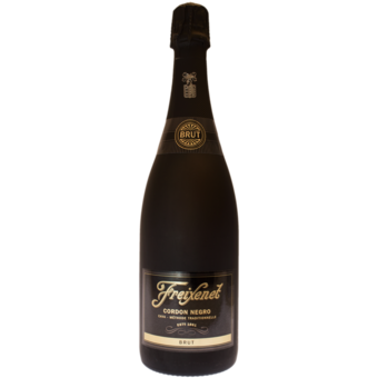 Bottle shot for  Freixenet Cordon Negro Brut