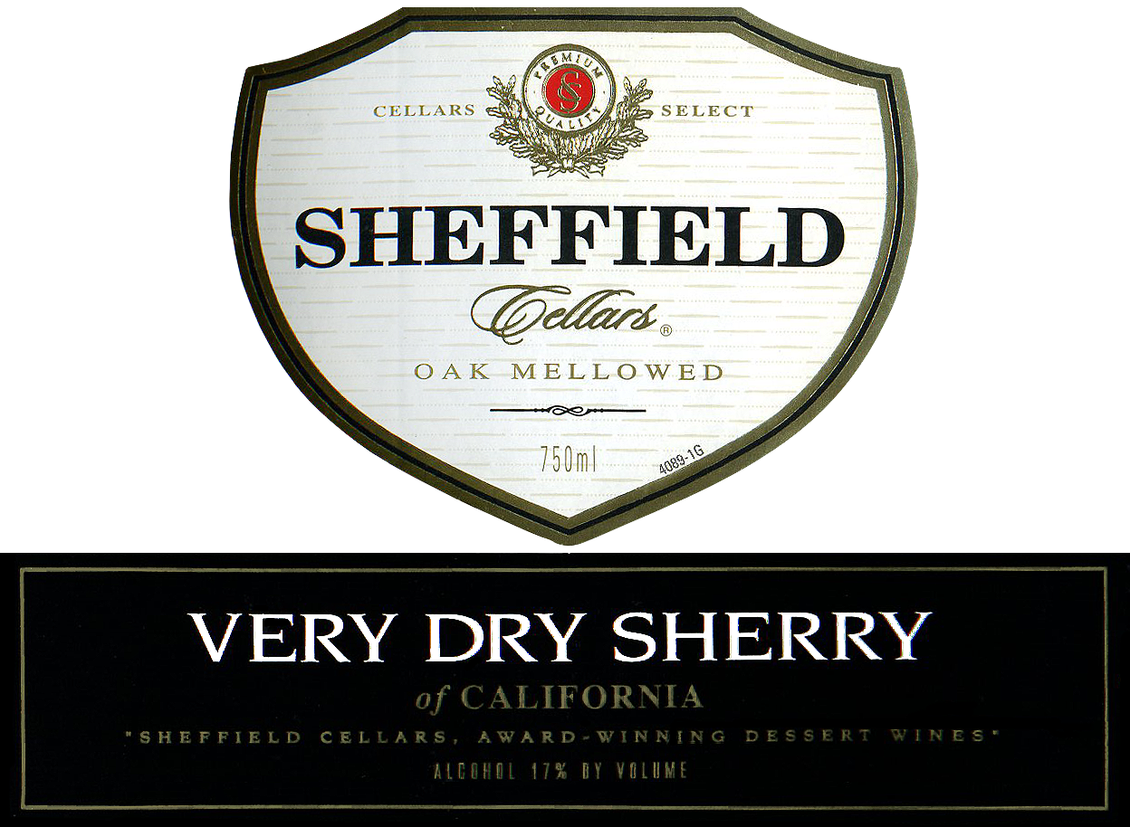 Gallo Very Dry Sherry