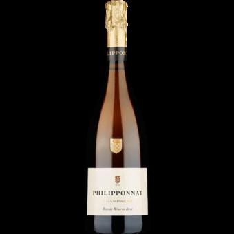 Bottle shot for  Philipponnat Royale Reserve Brut
