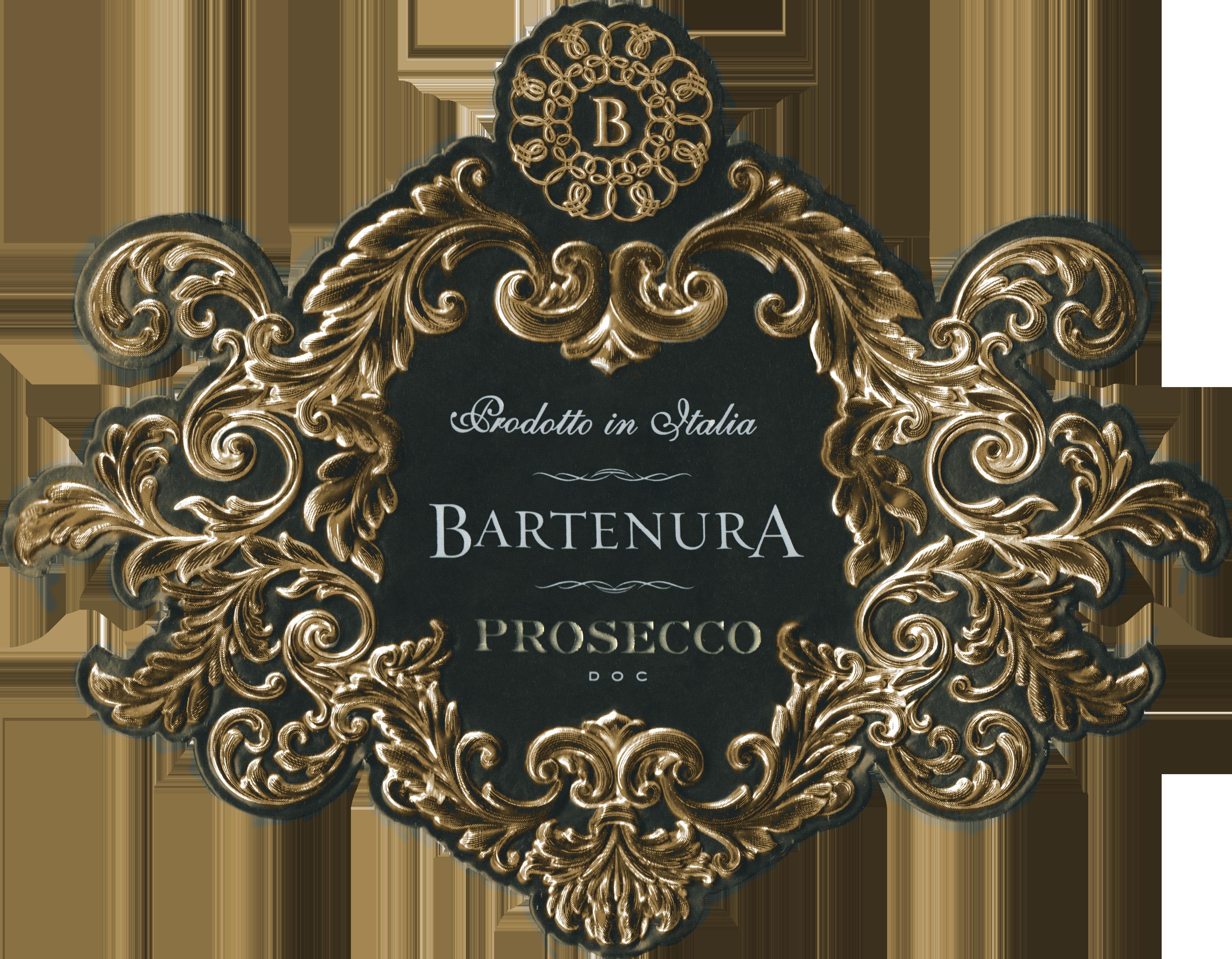 Bartenura Prosecco Brut (U)