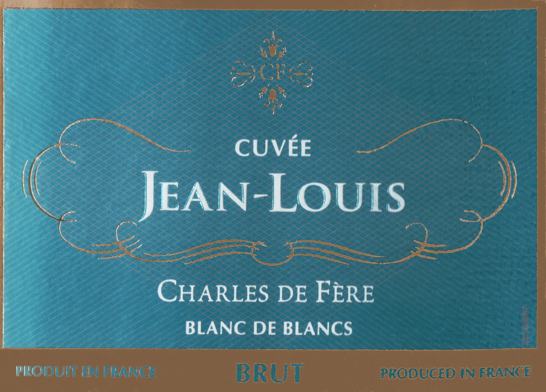 Charles De Fere Jean Louis Brut