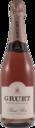 Bottle shot for  Gruet Brut Rose