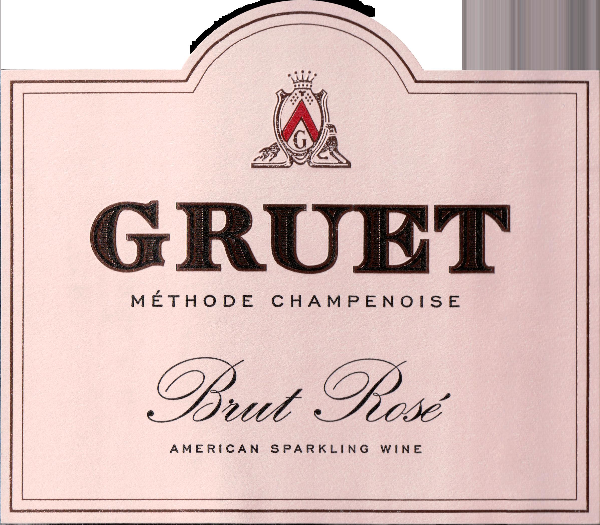 Gruet Brut Rose