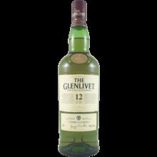 Product image for  Glenlivet 12yr