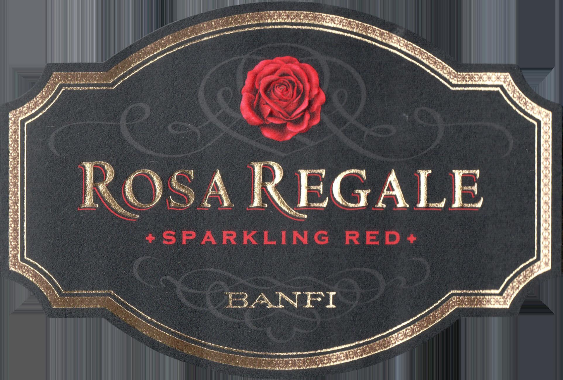 Banfi Rosa Regale Brachetto D