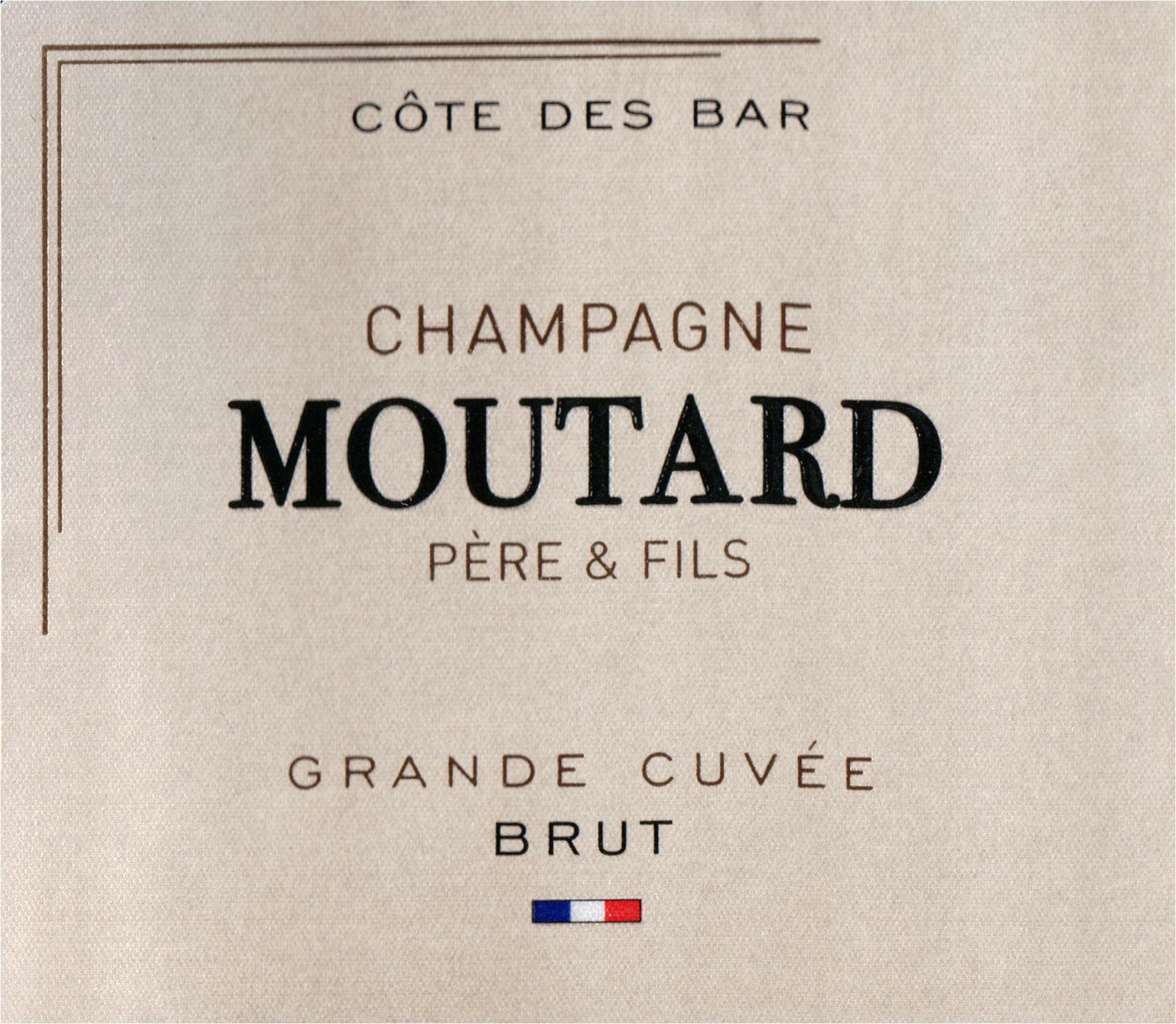 Moutard Brut