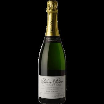 Bottle shot for  Pierre Peters Cuvee Reserve Blanc De Blancs Grand Cru