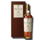 Macallan 25yr Sherry Oak