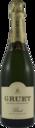 Bottle shot for  Gruet Brut
