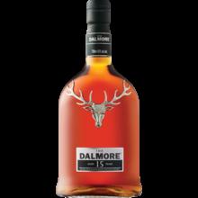 Dalmore Malt Scotch 15 Year