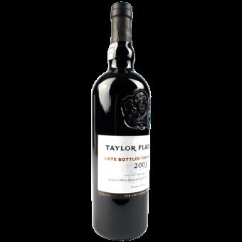 Taylor fladgate Jahrgang 2003