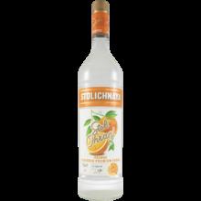 Stolichnaya Ohranj Vodka
