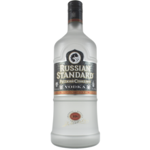 Russian Standard Regular Vodka
