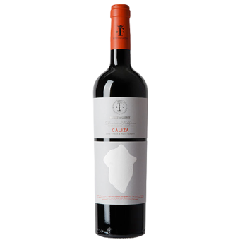 Bottle shot for 2006 Marques De Grinon Caliza Dominio De Valdepusa