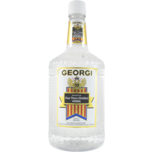Georgi Vodka