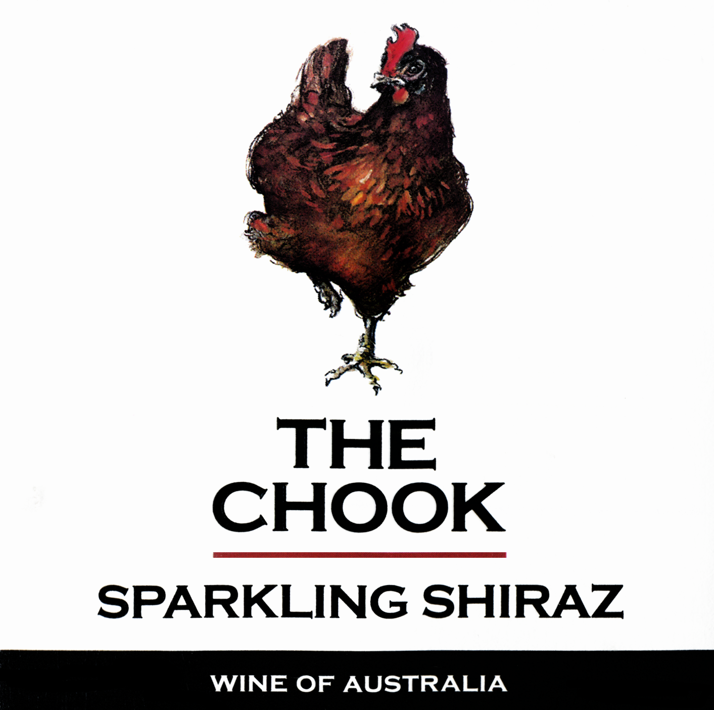 The Chook Sparkling Shiraz