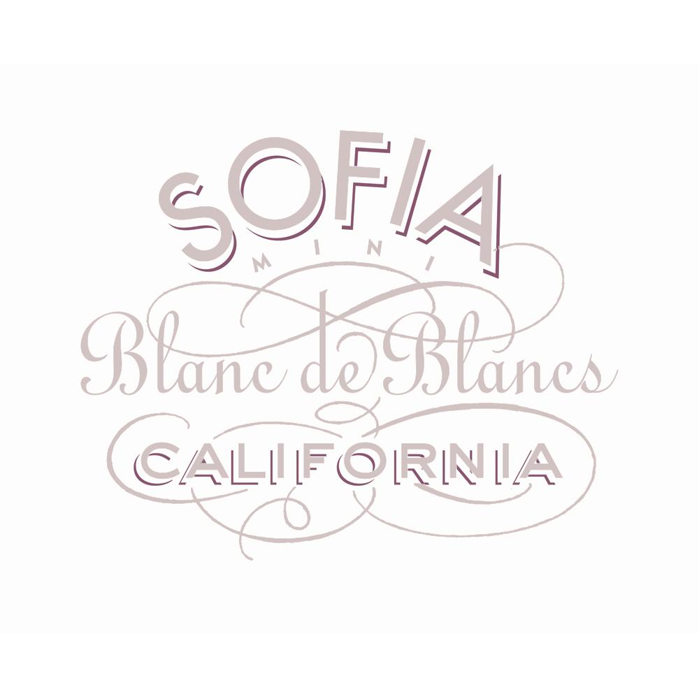Coppola Sofia Blanc De Blanc