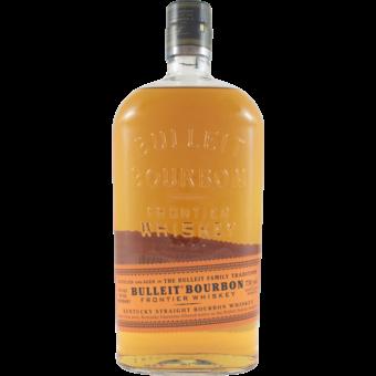 Bottle shot for  Bulleit Bourbon